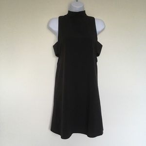 For Sienna black dress